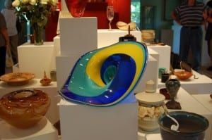 Brookfield Craft Center Open Studio and Demo Day October 12, 2014