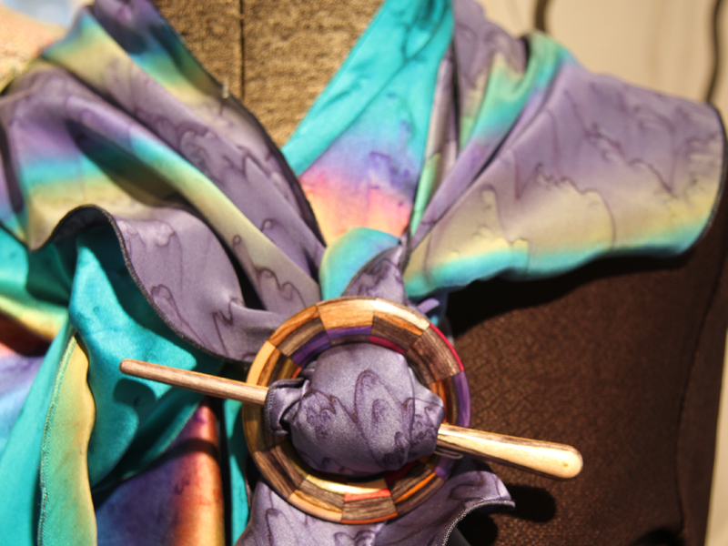 Beautiful handmade gifts at Brookfield Craft Center Gallery Gift Shop