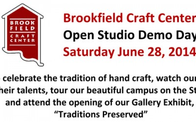 Open Studio June 28 2014