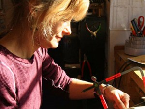 3-Day Jewelrymaking Intensive Workshop with Lessley Burke at Brookfield Craft Center