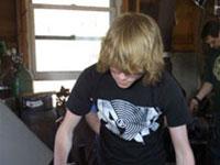 Fundamentals of Blacksmithing with Matthew Parkinson at Brookfield Craft Center