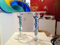 Handcrafted glass gifts