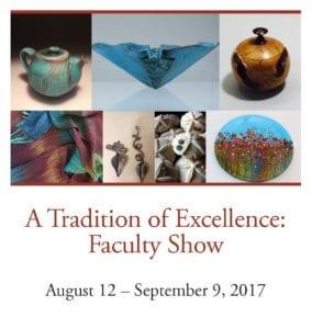 facultyshow