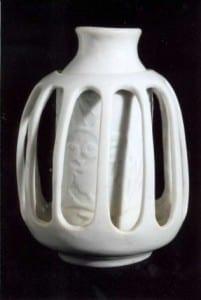 Jean Mann - Vase Within A Vase