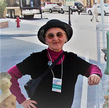 In Memory of Marilyn B. Cisek (Chonko) 1942 – 2017
