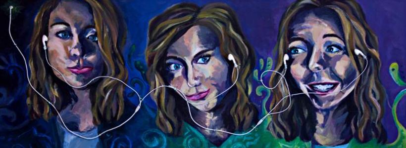 Student Art Show March 12 – April 2, 2016