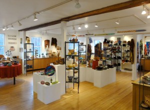 The Gallery at Brookfield Craft Center