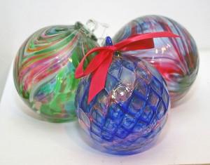 BCC ornaments