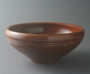 Bowl Turning Revisited